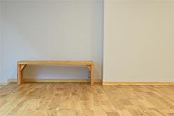 oak_無垢床材