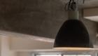 リノベ 自社物件 照明